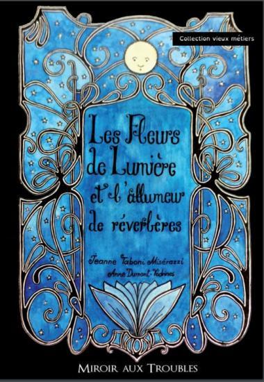 couverture fleurs