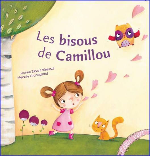 Bisous de Camillou