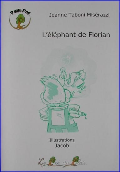 l'éléphant de florian