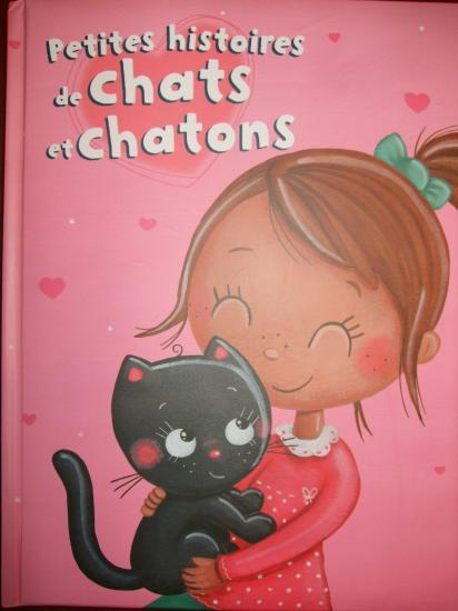 petites histoires de chats et de chatons